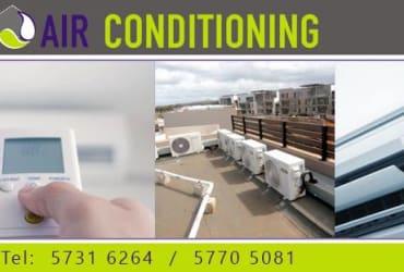 Air Conditioning Mauritius