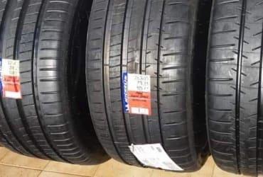 Popular Tyre Centre Ltd