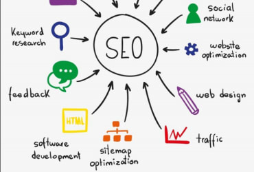 Search Engine Optimization: Time We Identify The Real Muscles!
