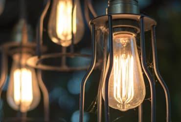 Energy Efficient Lighting For an Older House