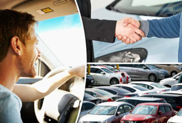 The Necessary Steps To Buying A Used Car