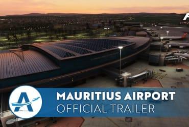 [Official Trailer] FSDG – Mauritius   Microsoft Flight Simulator