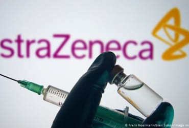 Norwegian experts say AstraZeneca vaccine is behind the deadly blood clots