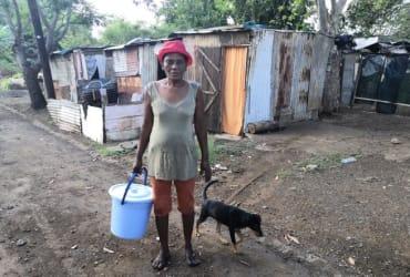 Covid-19 : à l'île Maurice, un second confinement qui fragilise les plus démunis