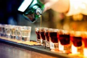 South Africa bans liquor sales over Easter to prevent surge