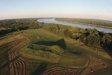 Native American Remains Repatriated To Angel Mounds Site