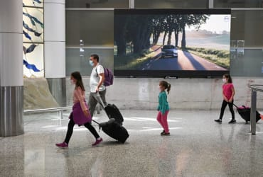 Australia says chance of jail remote for India travel ban offenders