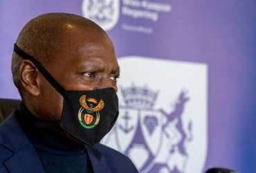 Mkhize sounds alarm on rising covid cases, emergence of variants in sa