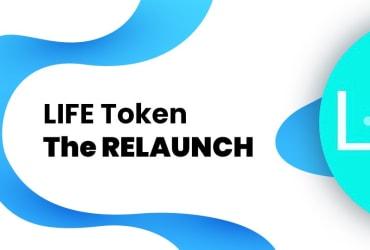 LIFE Token …The RELAUNCH