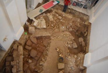 A Chapel was Found Under the Madonna Tal-Hniena Church in Qrendi, Malta
