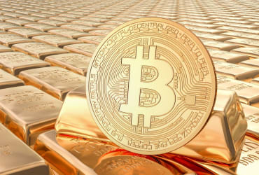 What next for bitcoin? The path of gold in the 1970s may hold the answer, strategist says