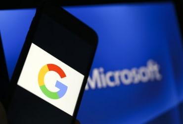 Google and Microsoft agree to start suing each other again