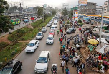 10 Strongest Economies in Africa 2021