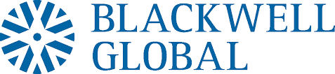 Blackwell Global Review Logo