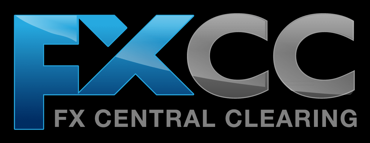 FX Central Clearing Review Logo