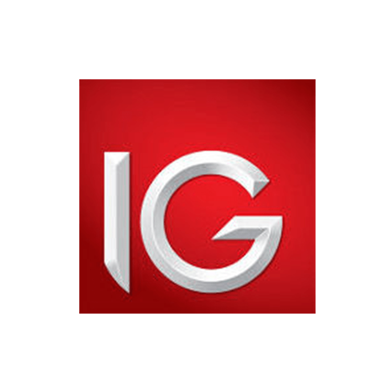 IG Review Logo