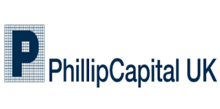 PhillipCapital UK Review Logo
