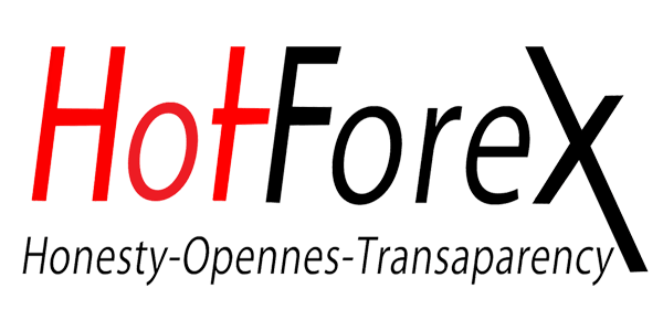 Hotforex Review Logo