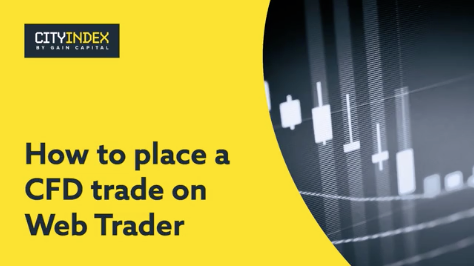 City Index learn to trade CFDs