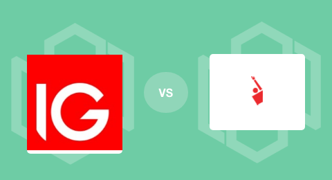IG vs Interactive Brokers - 2019 Comparison