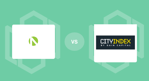 Oanda vs City Index - 2019 Comparison