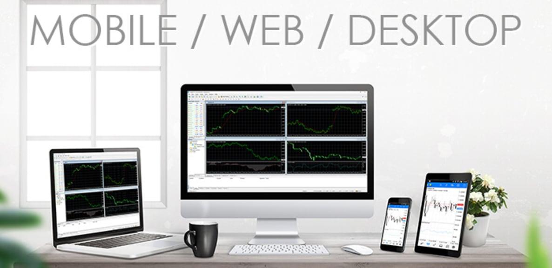 ATFX Global Markets Screenshot