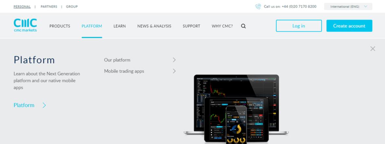 cmc markets criptovaluta