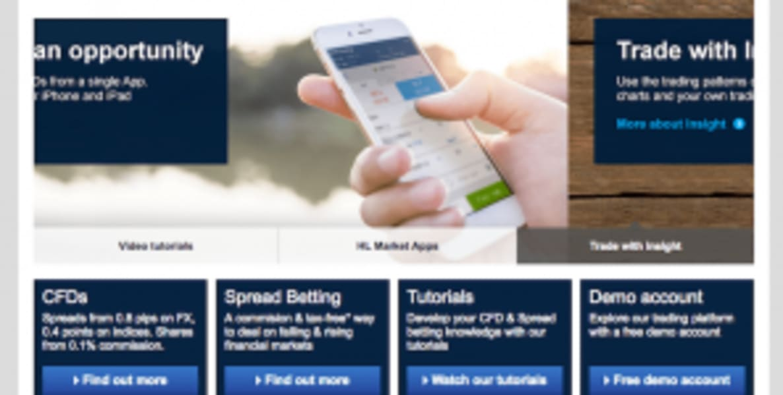 Hargreaves lansdown spread betting tab nz mobile bettingworld