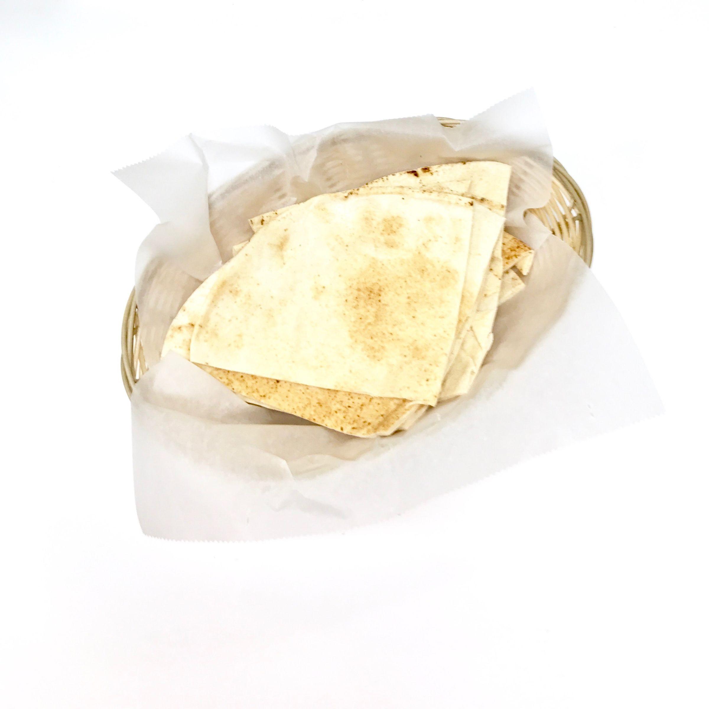 Extra Bread