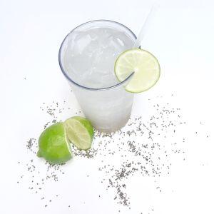 Lime Chia