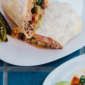 Ponci Burrito