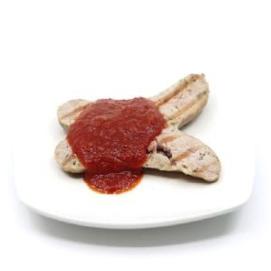 Chicken Sausage (1 piece)
