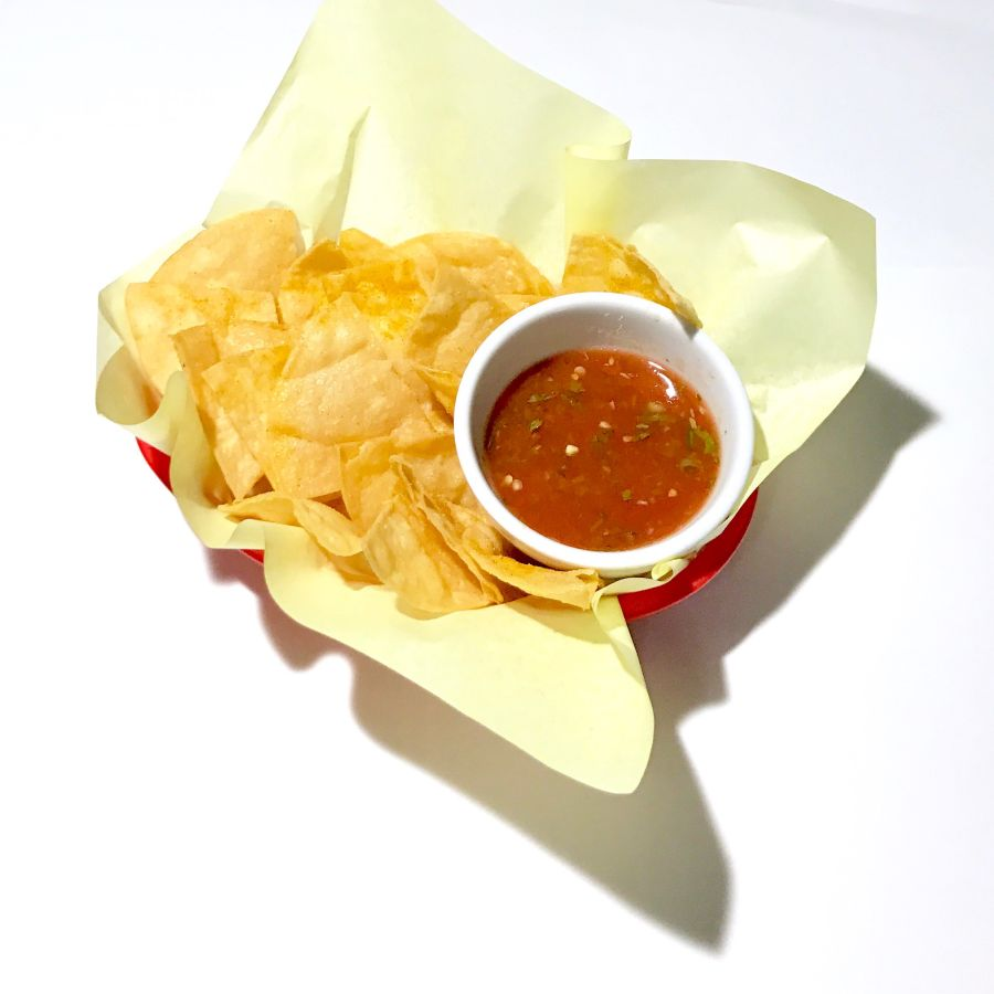 Chips & Salsa💃