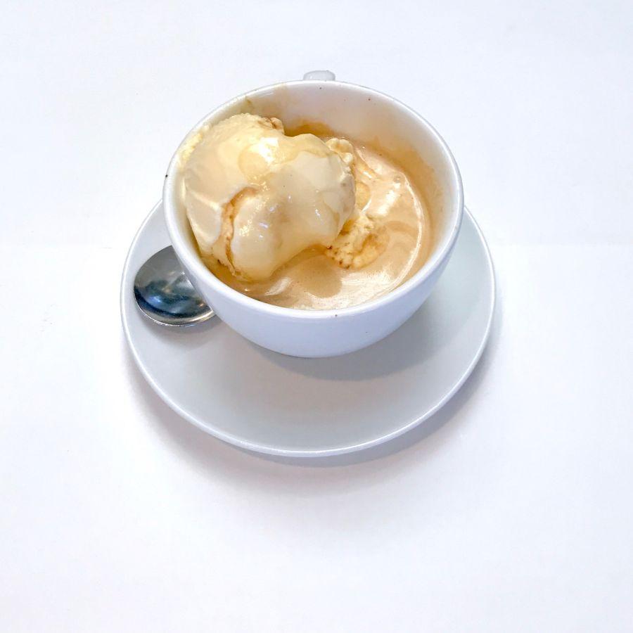 Affogato Espresso