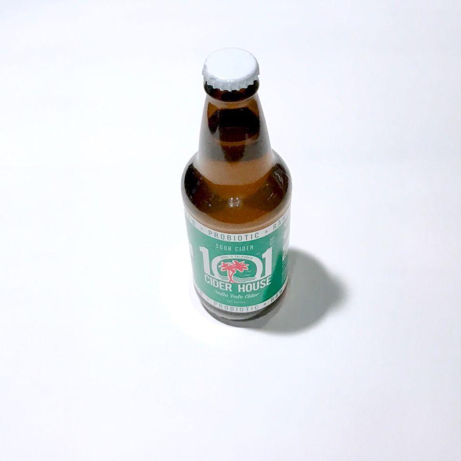 India Pale Cider
