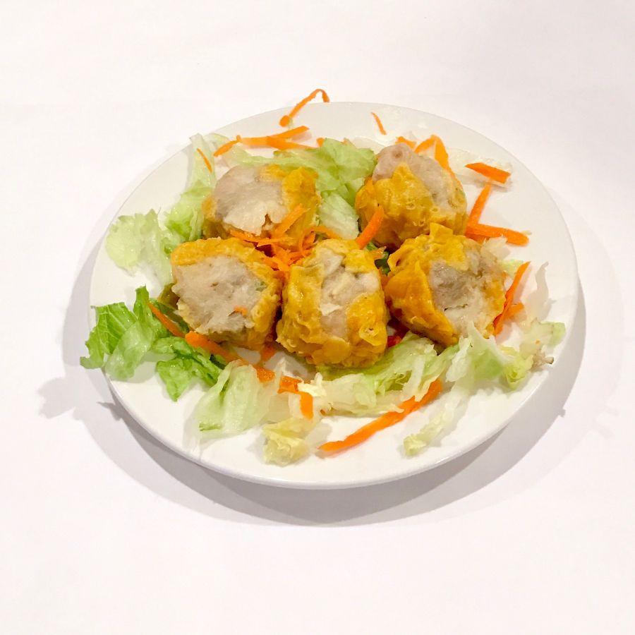 Chicken Shiu Mai