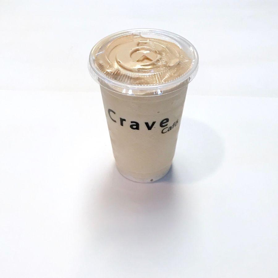 Hazelnut Frappuccino
