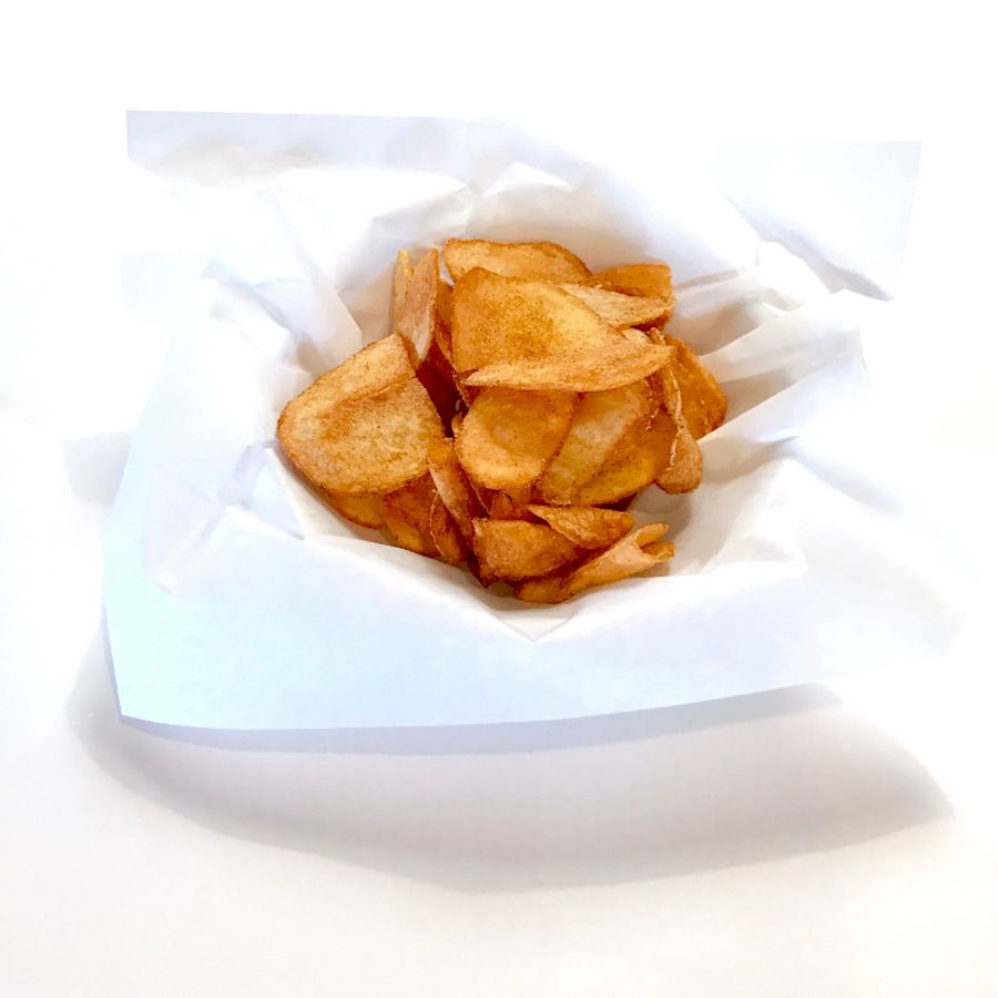 Bomb Chips