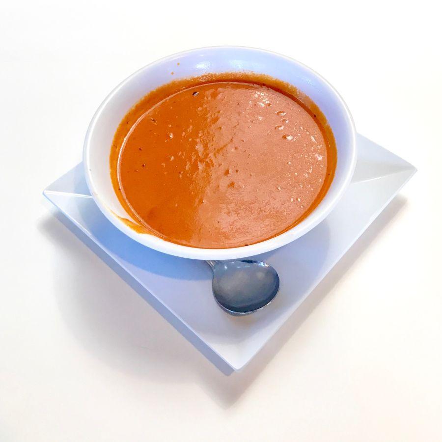 Tomato 🍅 soup