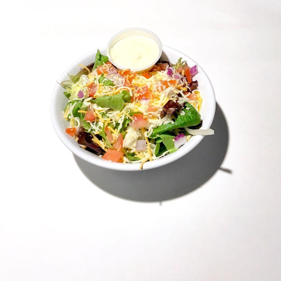 Bunny 🐰 Salad