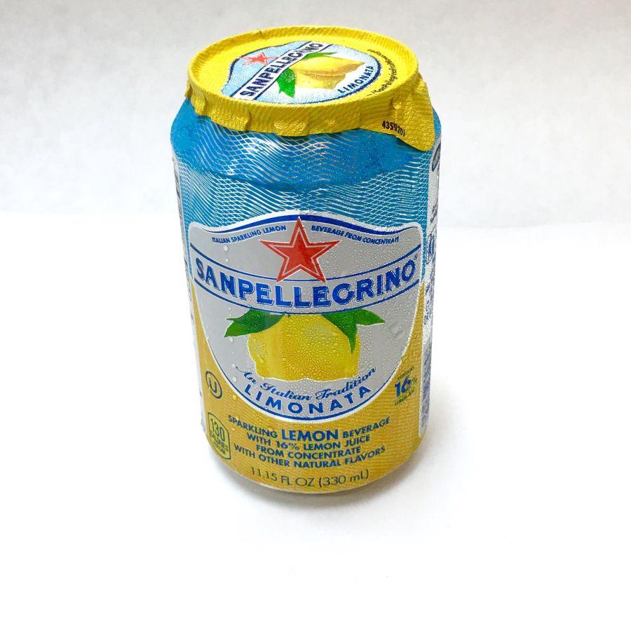Sanpellegrino Lemon