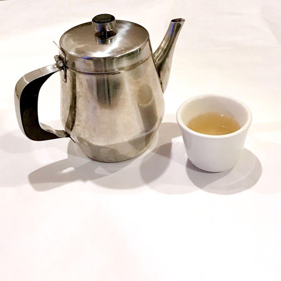 Jasmine Hot Tea