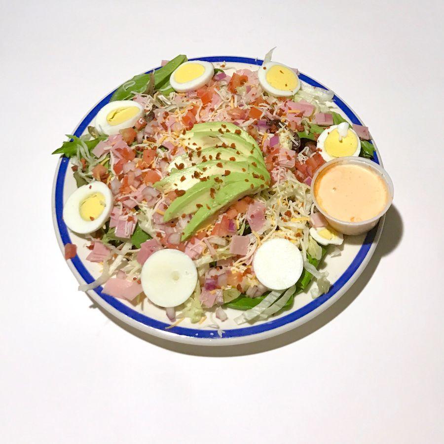 Chef's 👨🍳 Salad 🥗