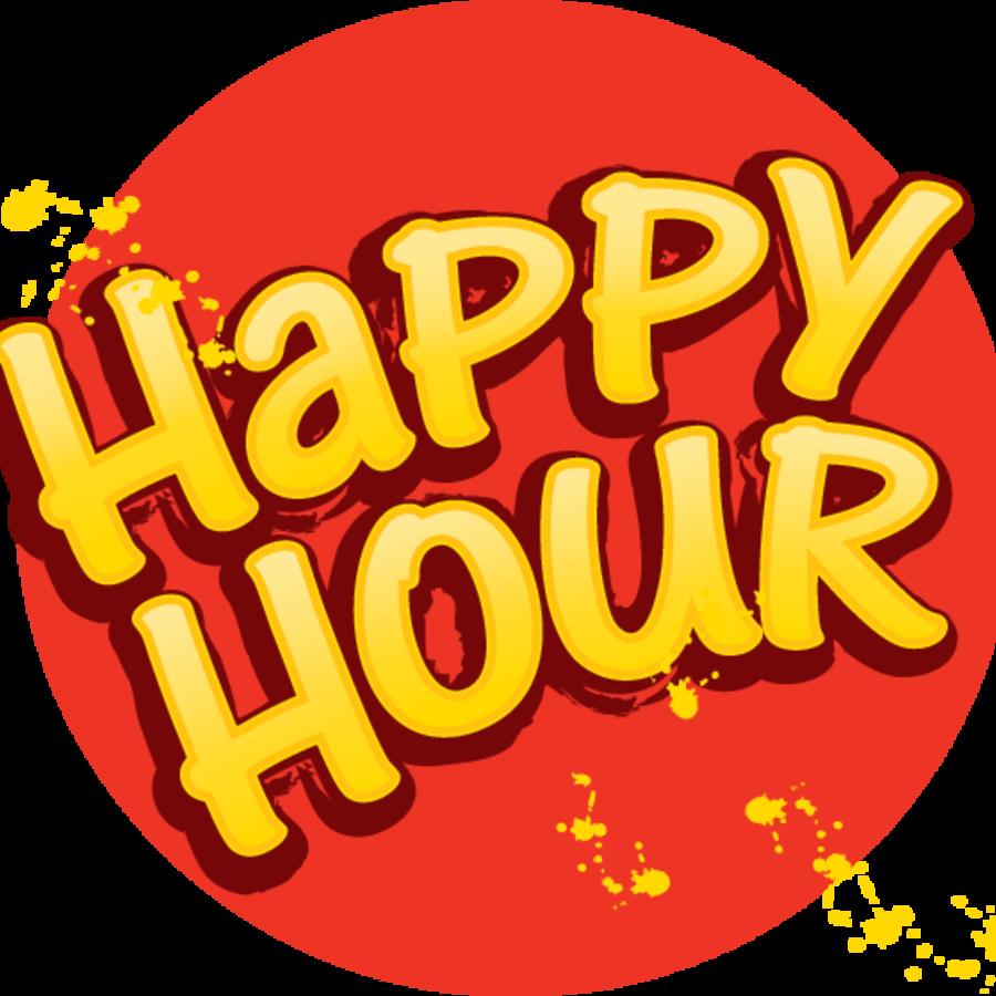 Happy Hour Wednesdays