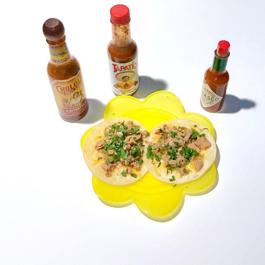 Buddy Tacos