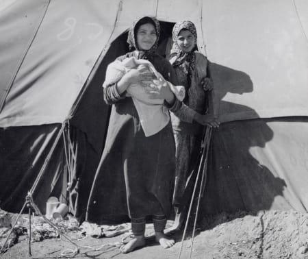 Yemenite Jews and Operation Magic Carpet | JDC Archives