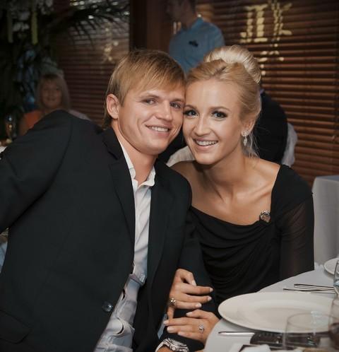 Дмитрий Тарасов: «За Бузову я только радуюсь»
