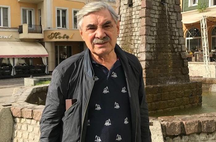Панкратов-Черный обвинил в ДТП «собутыльников» Ефремова