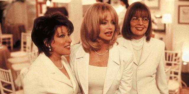 24 года спустя: звезды «Клуба первых жен» сыграют в новой комедии