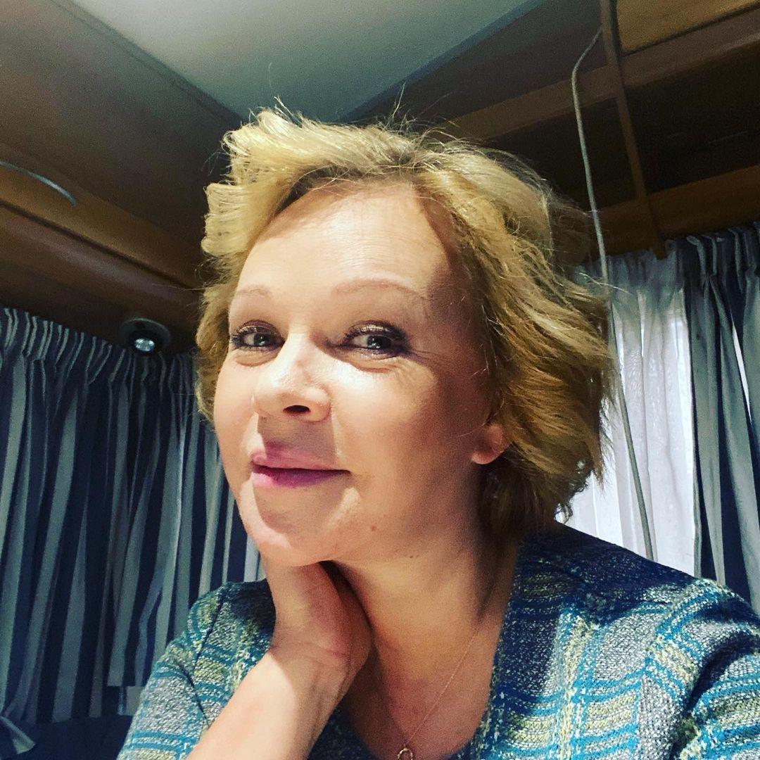 Похож на молодого Кеннеди: Елена Валюшкина поделилась редким фото сына